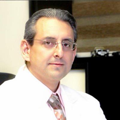 Dr. Gabriel G. Fernandez V.